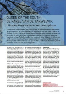 queen of the south onderhoud sika pro nieuws