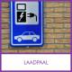 laadpaal vve parkeergarage