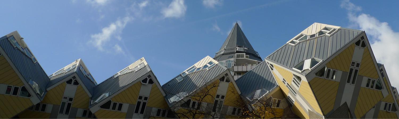 Kubuswoningen Rotterdam VvE