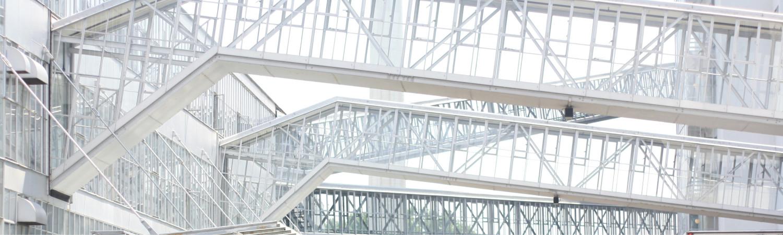 Glazen bruggen Rotterdam vve