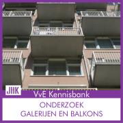 vereniging van eigenaren inspectie balkons galerij
