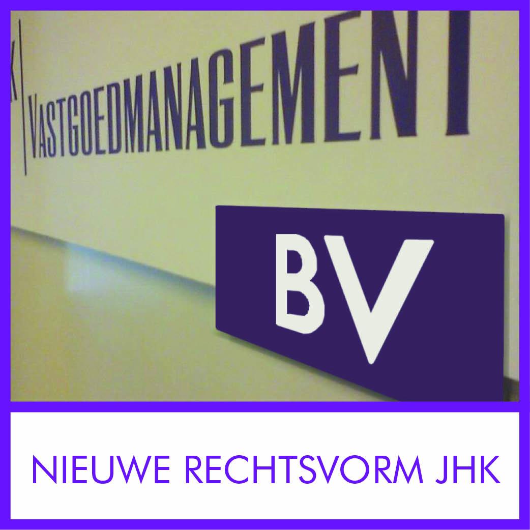 Goed nieuws! Met ingang van 31 maart 2016 is JHK Vastgoedmanagement ...: www.jhk-vgm.nl/nieuws/jhk-vastgoedmanagent-bv
