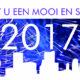 Een prachtig 2017 voor al onze VvE's