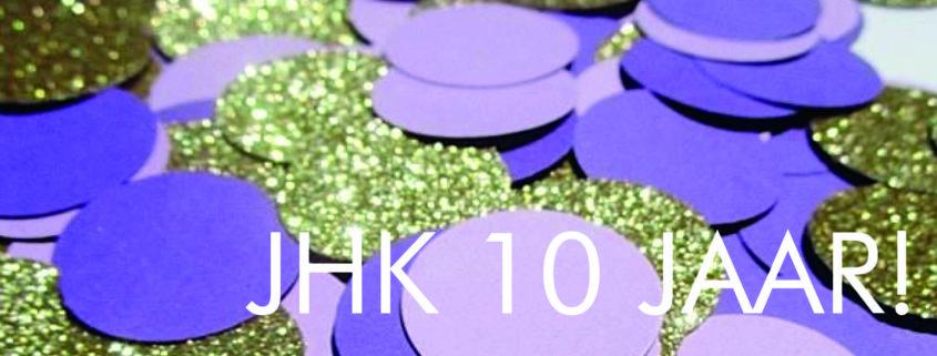 JHK Vastgoedmanagement 10 jaar top in VvE beheer